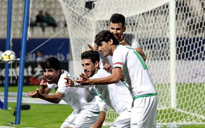 比分预测亚洲杯:伊朗1
