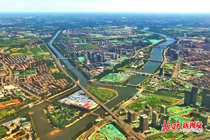 北京通州常住人口控制在180万人,任务分解表还提到73项具体任务