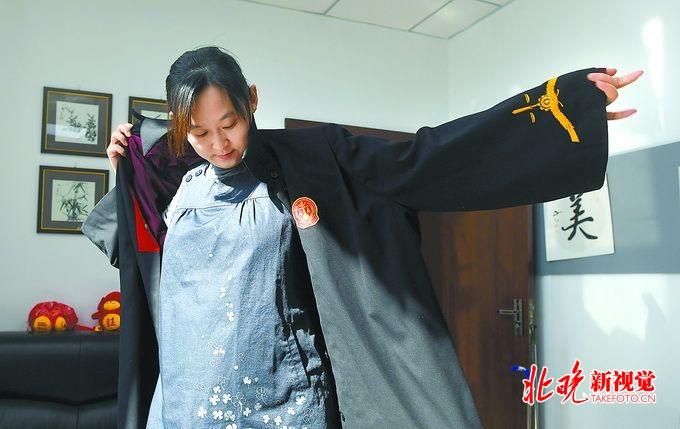 孩子们的法官妈妈张莹:多说话多跑腿,让矛盾化解在宣判前