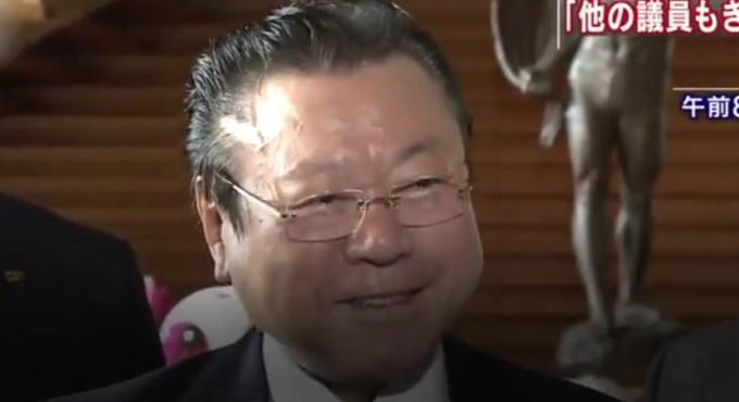 日本奥运大臣为什么辞职?这已不是樱田第一次说错话