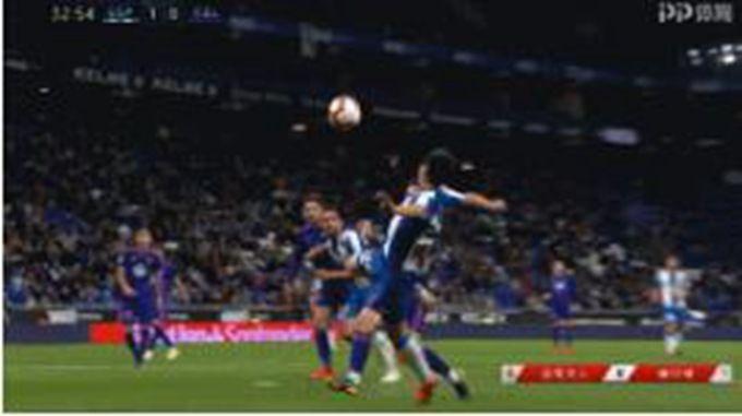 西班牙人三轮零进球西甲独一份武磊进球荒怎么破