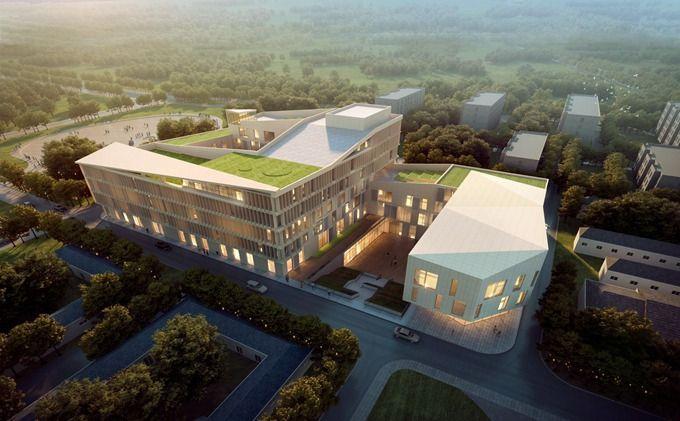 北京回龙观医院科研教学康复楼开工,建成后具备这些功能