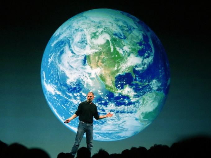 """史上最强苹果电脑?乔布斯开创的iTunes要和""""果粉""""说再见"""