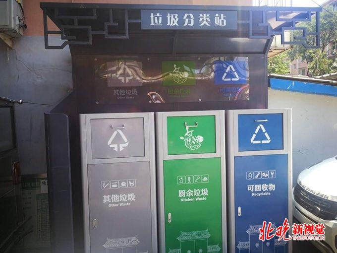 28项立法项目力争年内完成 北京推进垃圾分类立法修改工作