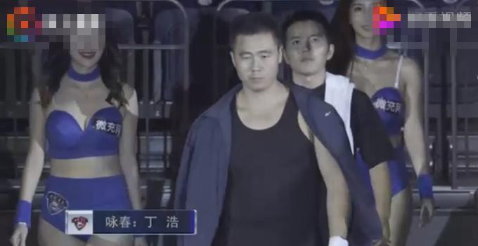 咏春大师赛前自信满满,结果74秒被KO观众都看出原因