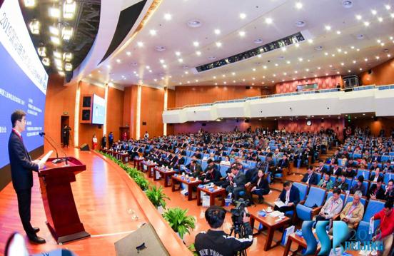 """019第二届国际服务机器人及特种机器人峰会在京召开"""""""