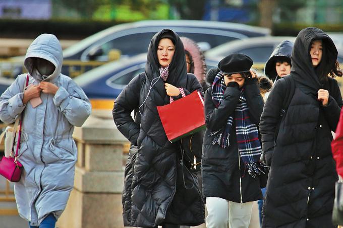 北京天气今夜最低气温仅1℃,白天最高气温12℃