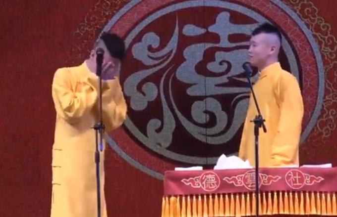 曲协谴责张云雷 要向梅葆玖等大师道歉 张云雷到底做了什么?