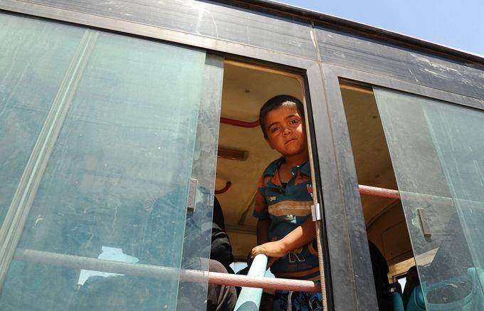 全球难民数量创近70年最高纪录,欧美政策收紧,问题愈发严峻