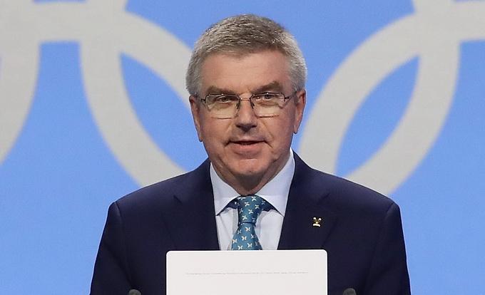 东京奥运或推迟?巴赫:国际奥委会未讨论,致力于成功举办