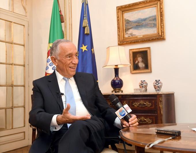 葡萄牙疫情最新消息 总统因新冠疫情将主动接受隔离