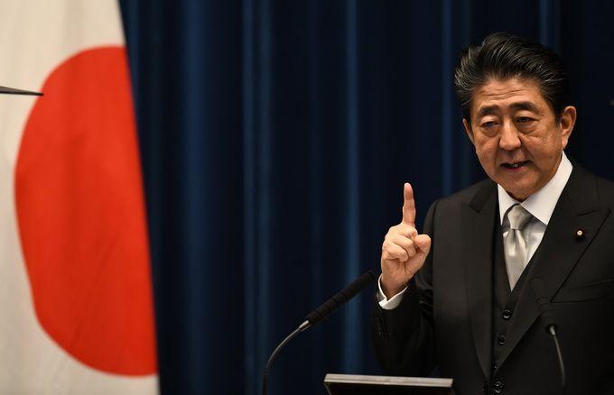 【推荐】疫情当前,有关东京奥运会,日本首相安倍晋三再次发声