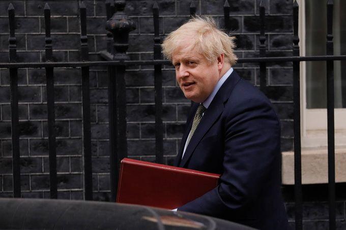 推荐▲英国首相新冠肺炎病情恶化被转移进重症监护室,这人或将代为理政?