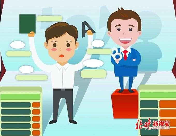 北京实行积分落户制_官方提醒:北京积分落户不收费、不接受中介服务 | 北晚新视觉