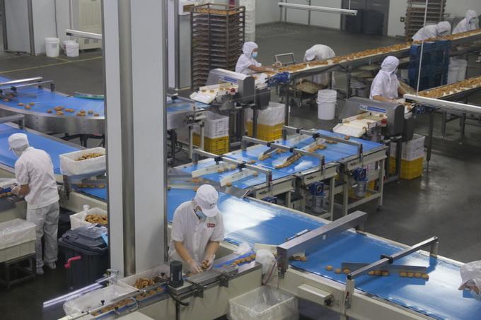 北京稻香村月饼价格_稻香村8家工厂开炉生产月饼,承诺不涨价   北晚新视觉