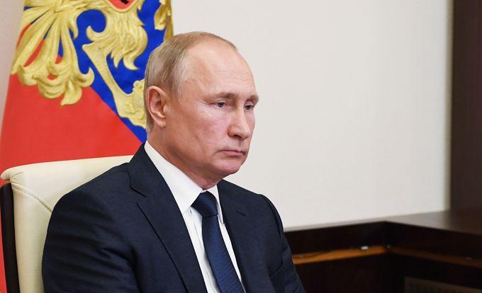 俄罗斯总统普京与美国总统拜登将于6月16日举行会晤插图